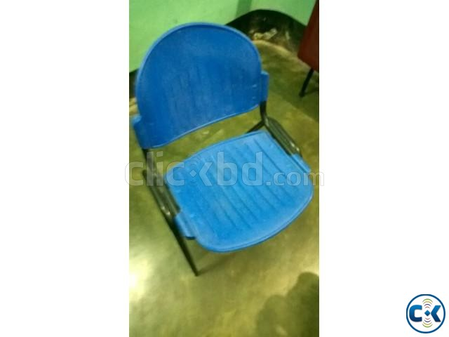 Otobi Chair | ClickBD large image 1