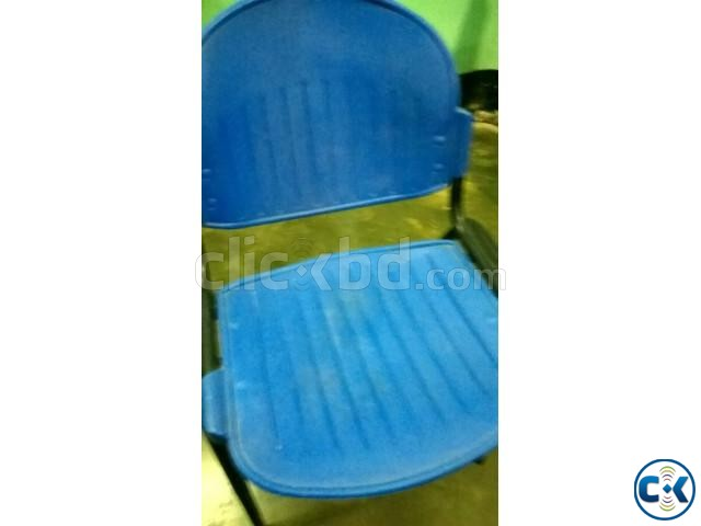 Otobi Chair | ClickBD large image 3