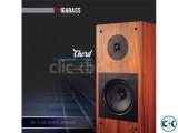 Chord Floorstand tower speaker by Gigabass audio