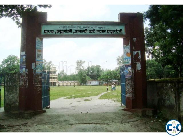 Mithapukur Rangpur 34 Shotok Land | ClickBD large image 0