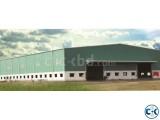 Need warehouse urgent