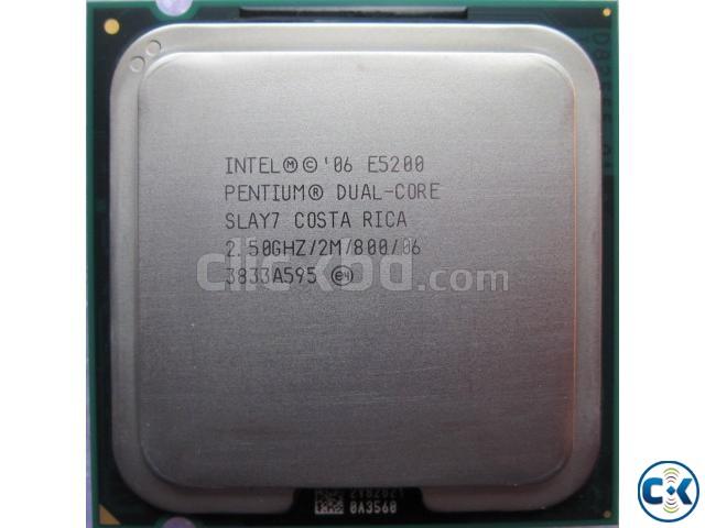 Pentium Dual Core Computer | ClickBD large image 0