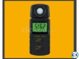 Lux Meter In Bangladesh