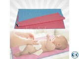 Air filled Rubber Baby Cot Sheet