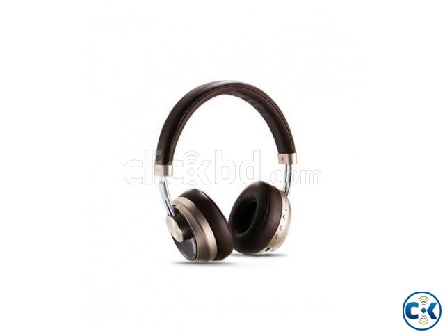 REMAX Bluetooth Headphone with Microphone | ClickBD large image 1