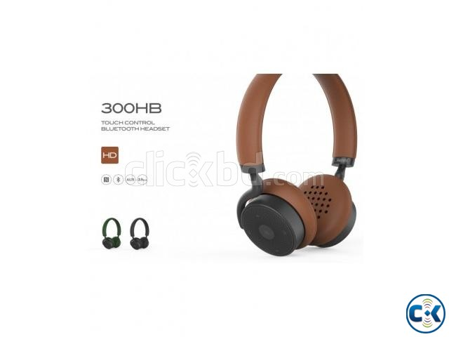 REMAX Bluetooth Headphone with Microphone | ClickBD large image 4