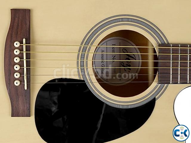Guitar with Fishman Pick up | ClickBD large image 2