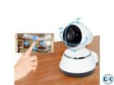 smart wifi Net camera- v380 QSHH