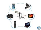 Audio Professional Condenser Microphone Mic Table Stand