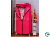 Bedroom Fabric Wardrobe Portable Adjustable Furniture