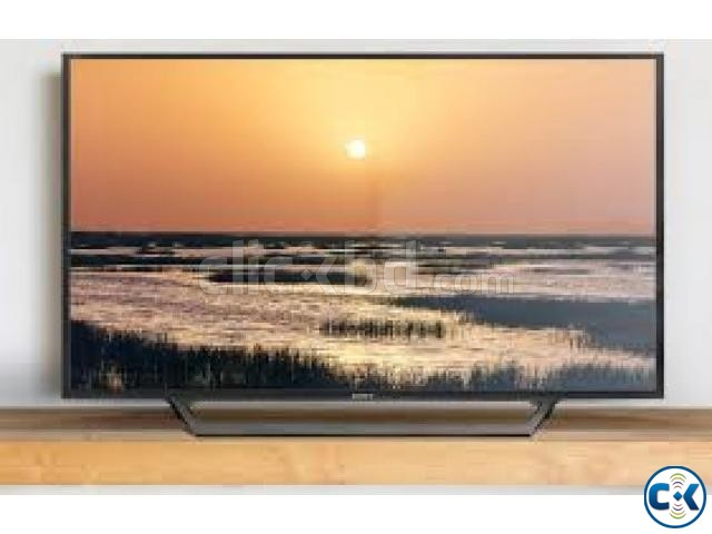 Bravia 32 W602D HD Wi-Fi Smart LED TV | ClickBD large image 0