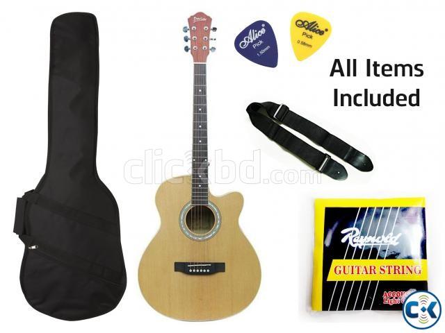 Deviser Guitar NEW  | ClickBD large image 0