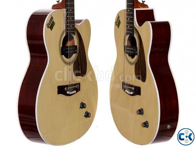 Givson Guitar New  | ClickBD large image 0