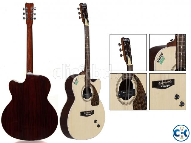 Givson Guitar New  | ClickBD large image 1