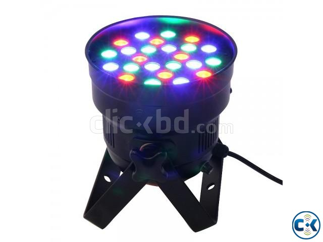 Par can stage lights Professional Stage Dj Light | ClickBD large image 2