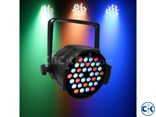 Par can stage lights Professional Stage Dj Light | ClickBD large image 4