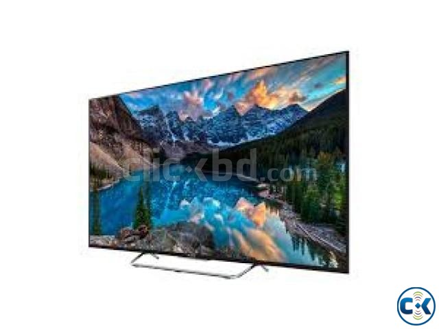 Sony Bravia W800C 55 Inch Wi-Fi FHD Smart 3D LED Android TV | ClickBD large image 0