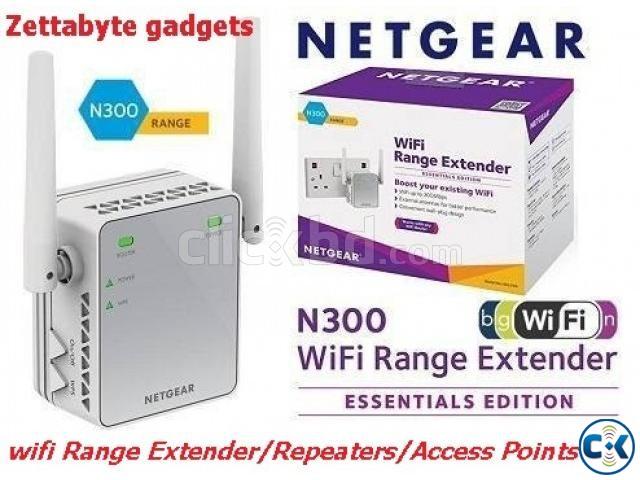 WiFi Range Extender   ClickBD large image 0