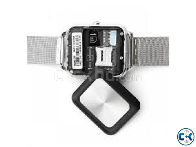 Z50 Smart Watch chain Belt intact Box | ClickBD large image 3