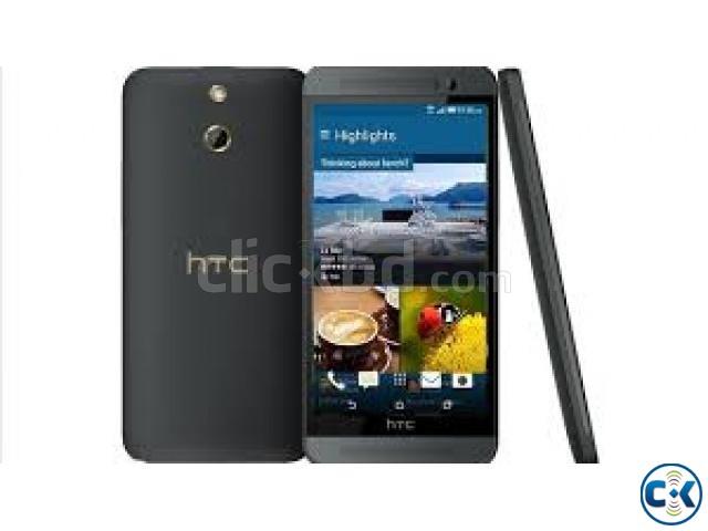 HTC E8 Originai intect box | ClickBD large image 0