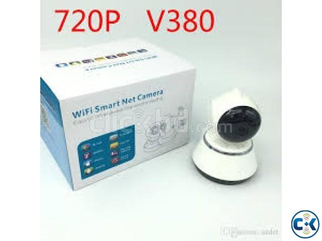 V380 Wifi IP Security Camera | ClickBD large image 0