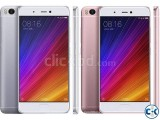 Small image 1 of 5 for Brand New Xiaomi Mi 5S 128GB Sealed Pack With 1 Yr Warrnty | ClickBD