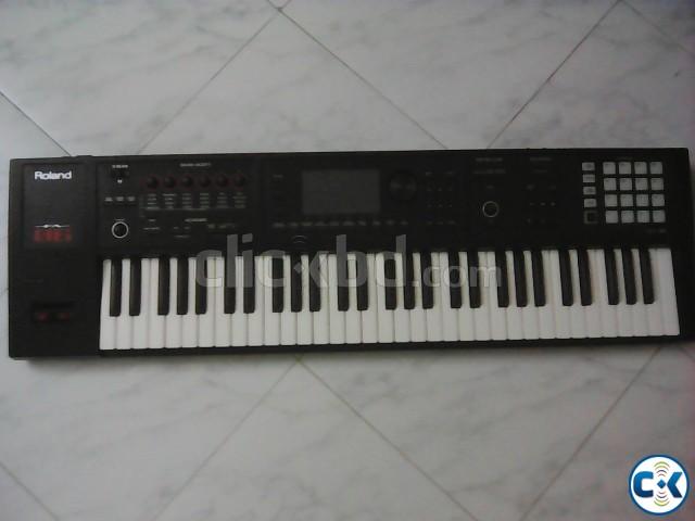 Roland FA-06 Keyboard Workstation | ClickBD large image 0