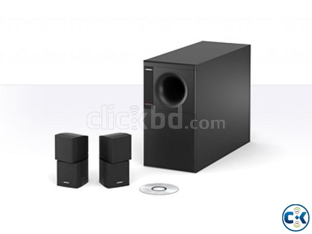 Bose Acoustimass 5 Call me 01674594667 | ClickBD large image 0