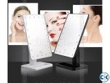 Beauty LED Touch Makeup Mirror Hi definition