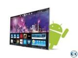 Sony Bravia 49 inch X800c UHD 4K Smart TV