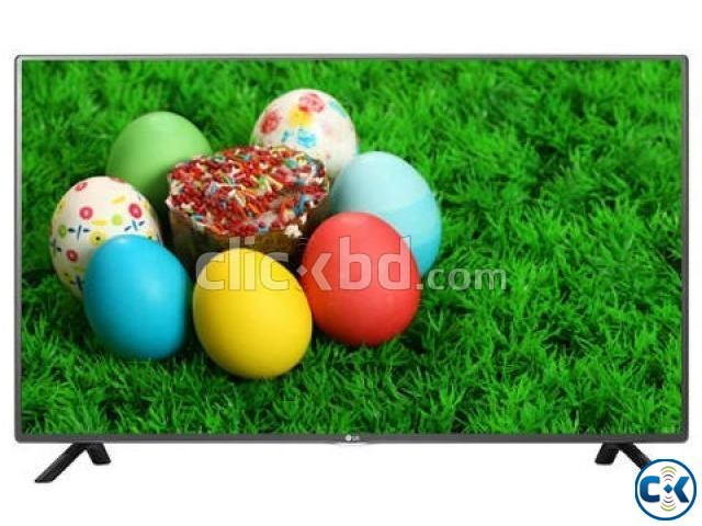 LG LH590T 43 Smart LED in low cost   ClickBD large image 1