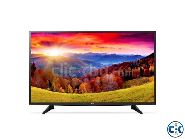 LG LH590T 43 Smart LED in low cost   ClickBD large image 3