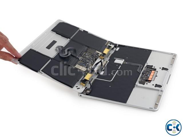 MacBook Air A1466 Liquid Spilled Repair | ClickBD large image 0