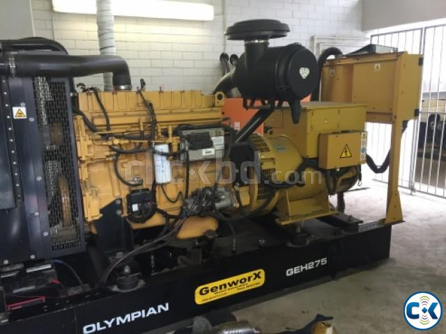 Generator servicing overhauling | ClickBD large image 2