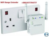 Wirless Wifi Range Extender -