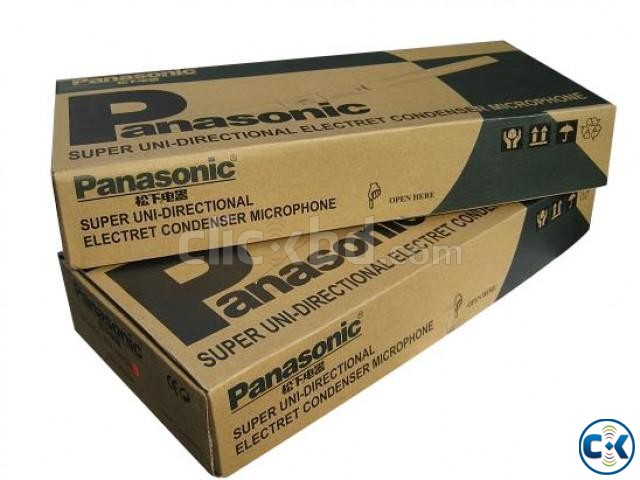 Panasonic Interview Recording Microphone EM-2800A | ClickBD large image 1