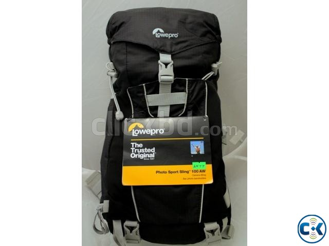 Lowepro Photo Sports Sling 100AW camera bag | ClickBD large image 0