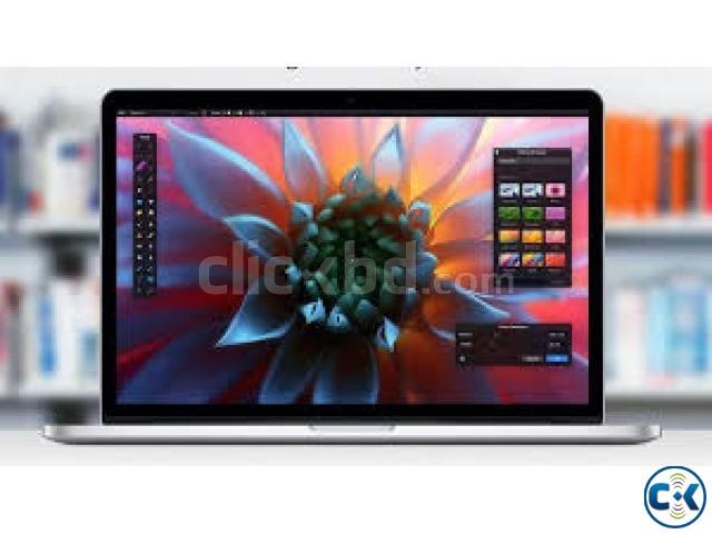 MacBook Pro Retina Late 2016 Display | ClickBD large image 0