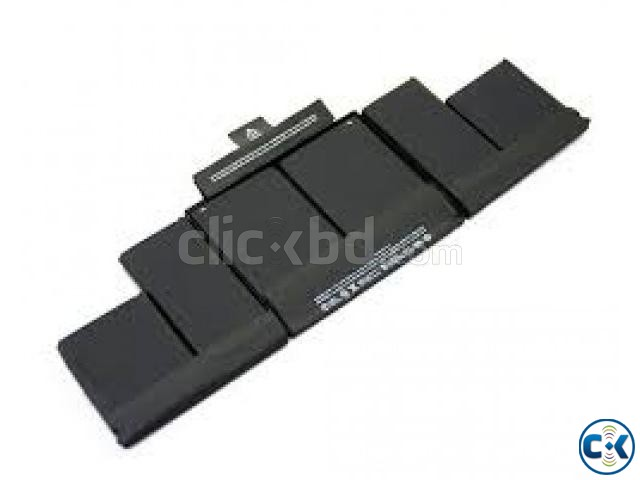 Battery For Macbook Pro 15 Retina A1398 | ClickBD