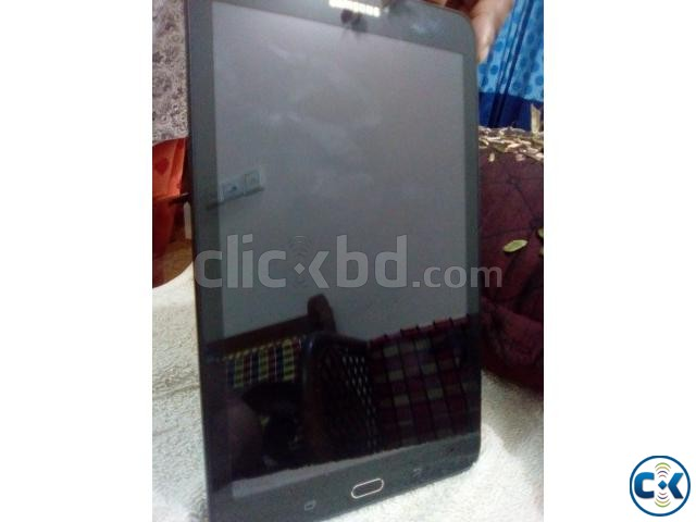 Samsung galaxy Tab E 8.0 Came from USA  | ClickBD large image 0