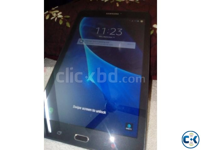 Samsung galaxy Tab E 8.0 Came from USA  | ClickBD large image 2