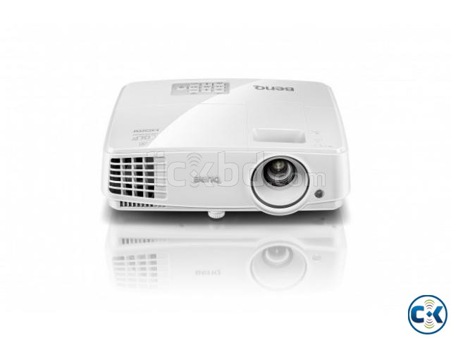BenQ MW529 Business Multimedia Projector | ClickBD large image 0