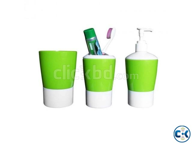 3 in 1 Tooth Brush Kit | ClickBD large image 0