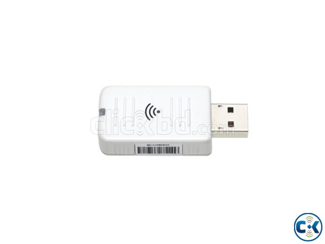 Epson WiFi Dongle for Projector | ClickBD large image 1