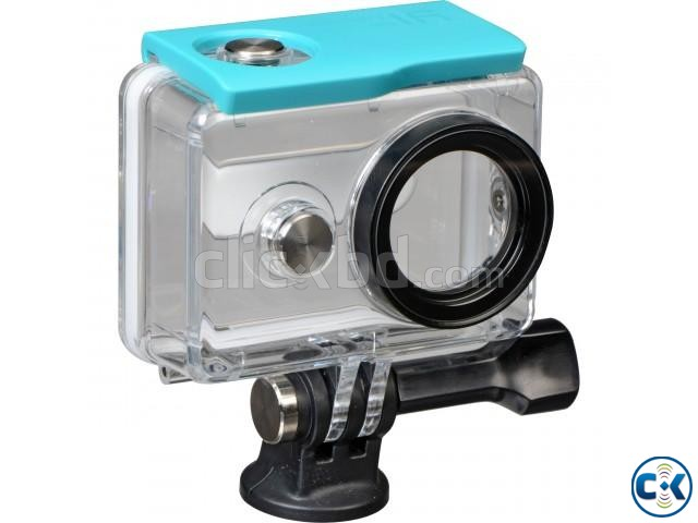 Xiaomi YI Action Camera Waterproof Case | ClickBD large image 0