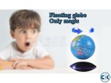 Strong rare magnetic floating globe Creative Birthday Gift