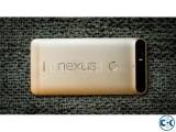Huwaei Nexus 6p Gold 32GB