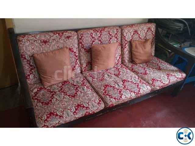 SOFA SET FOR Sell | ClickBD large image 0