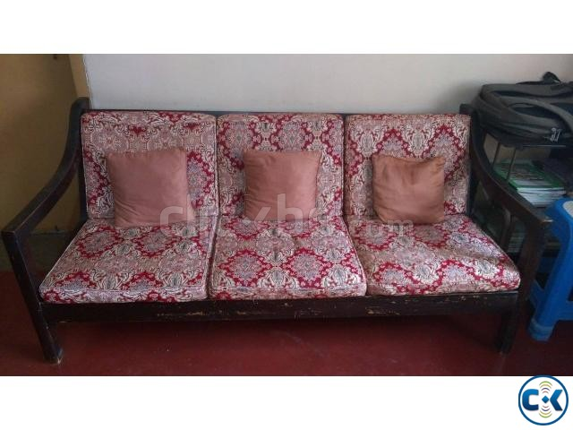 SOFA SET FOR Sell | ClickBD large image 1