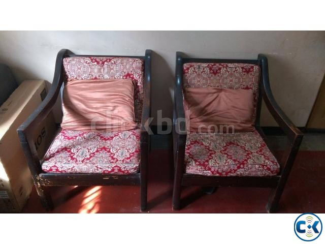SOFA SET FOR Sell | ClickBD large image 2